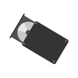 Unidad CD